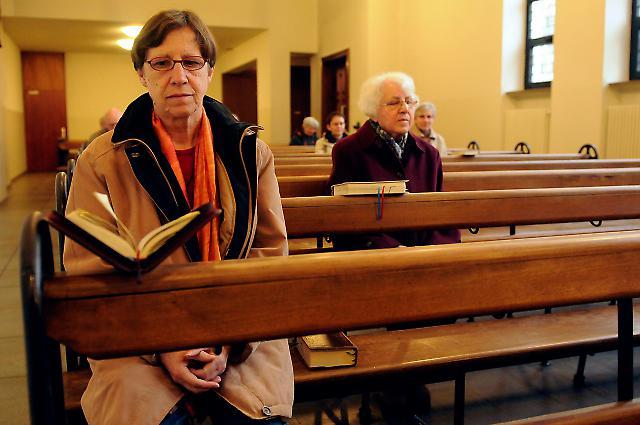 """""""Congregatio Jesu"""""""
