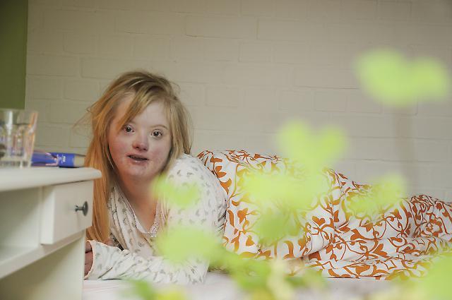 Leben mit dem Down-Syndrom 1