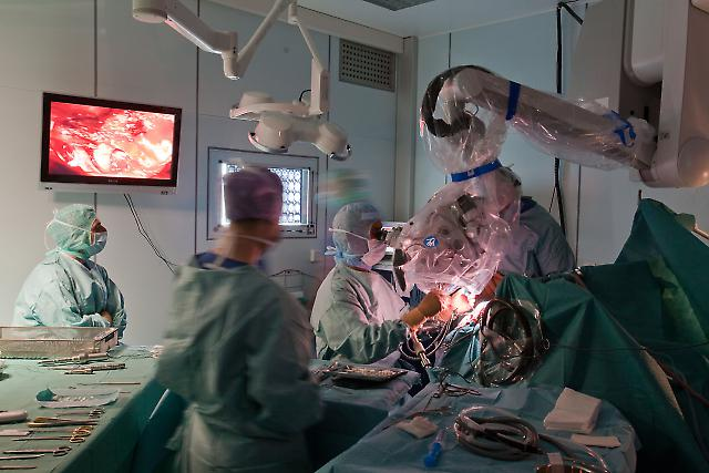 Neurochirurgie 7