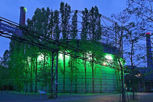 Landschaftspark Duisburg Nord 1
