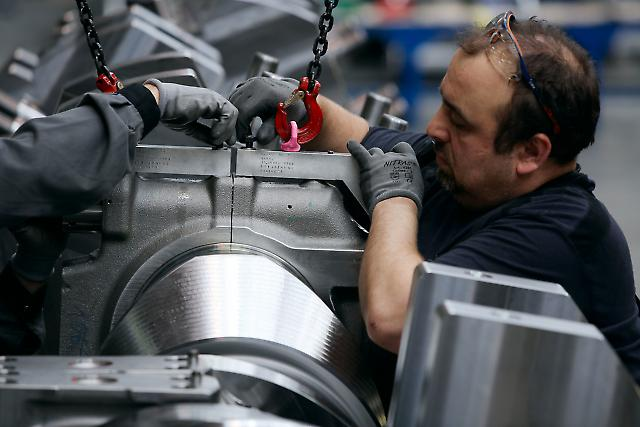 Turbodiesel 8