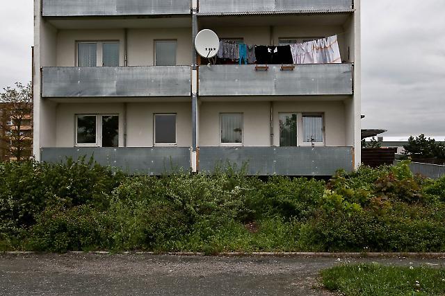 """""""Neue Mitte"""" Wolfen-Nord"""