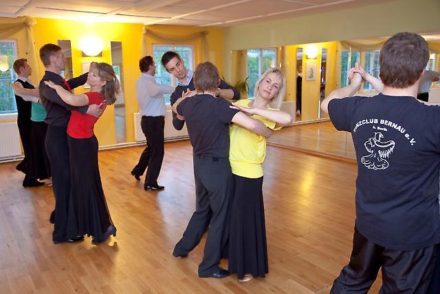 Tanzclub Bernau 1