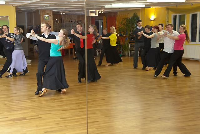 Tanzclub Bernau 3