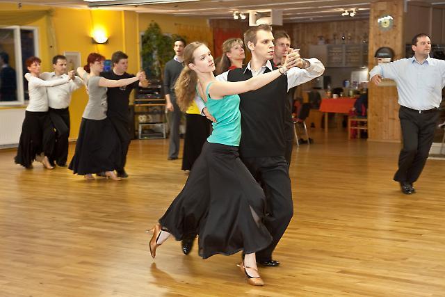 Tanzclub Bernau 4