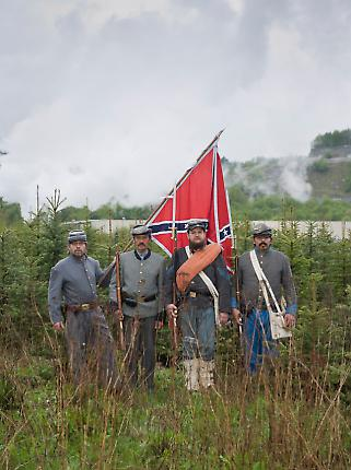 Hobby: Bürgerkrieg 2