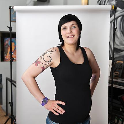 Tattoo-Studio 6